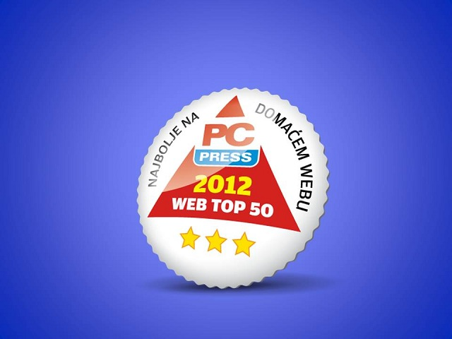 WebTop 50–2012 video