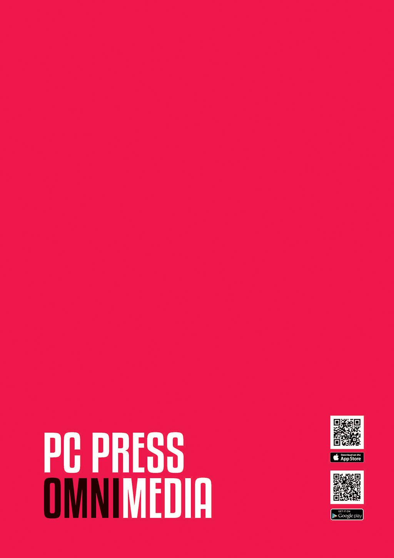 PC Press MediaKit 2019, Page 1