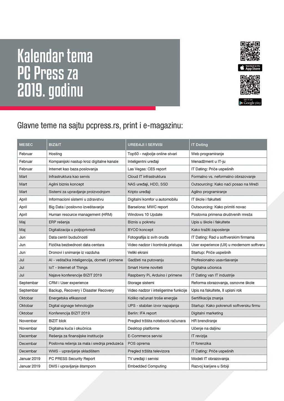 PC Press MediaKit 2019, Page 4