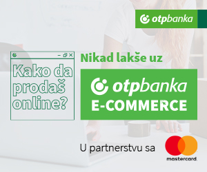 OTP E-commerce