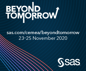SAS BeyondTomorrow