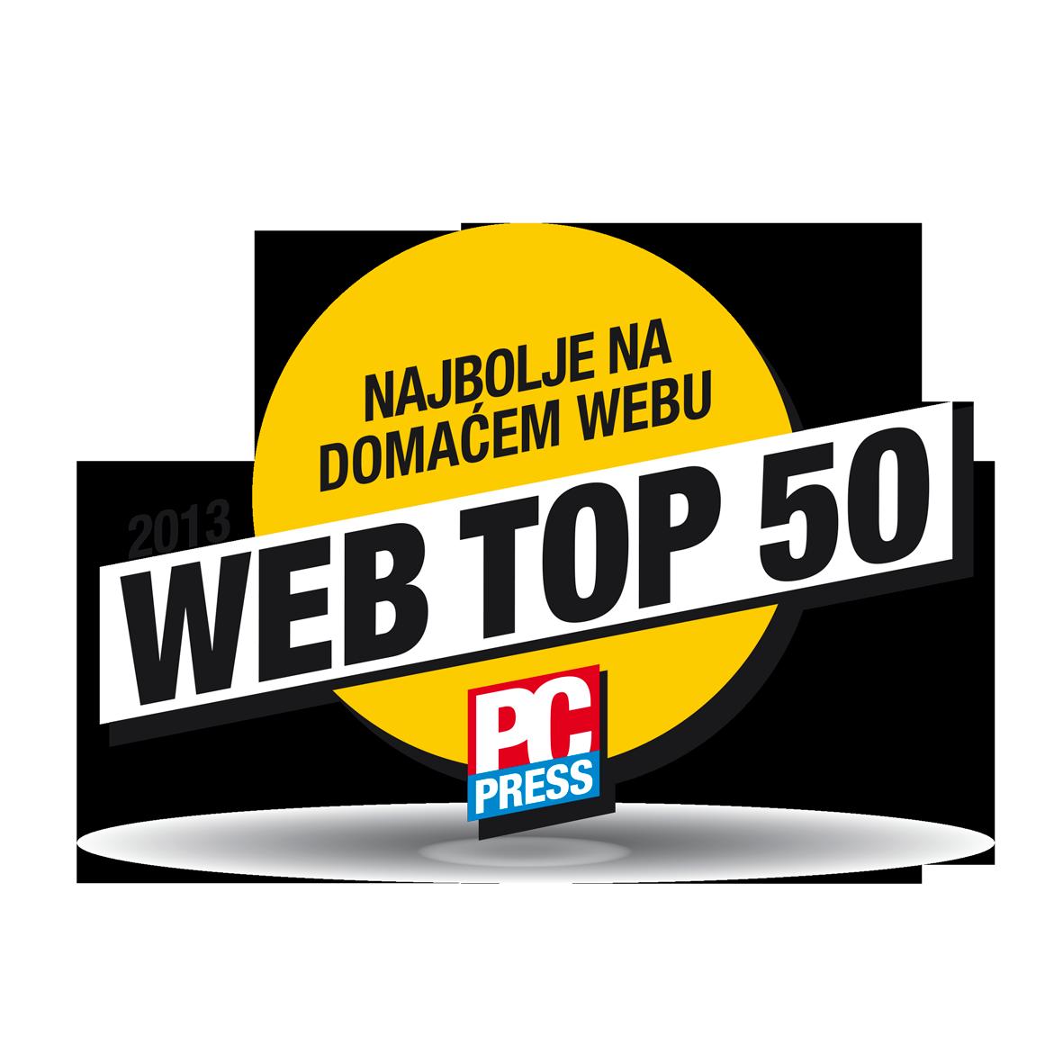 PCPress-WebTop50-2013
