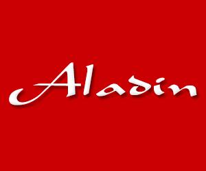 Aladin Vesti