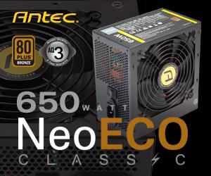 Antec NeoECO