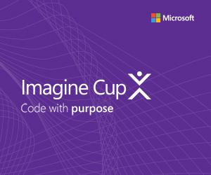 Microsoft - Imagine Cup