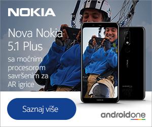 Nokia 5+