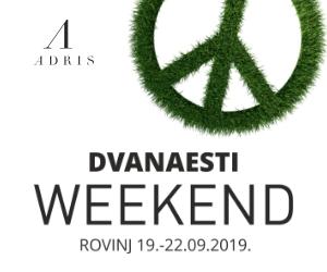 Weekend 2019