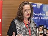 Vesna Čarknajev, direktorka PC Press-a