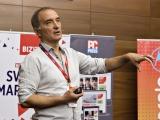 Lazar Džamić, marketing strateg