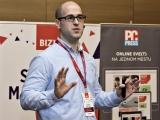 Nenad Pantelić, Head of growth, Sentinel software