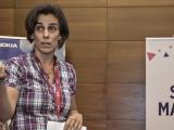 Nevena Ružić, pomoćnik Poverenika za zaštitu podataka o ličnosti