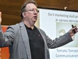 Brano Đaković, ekspert za unapređenje prodaje, Tomato Tomato