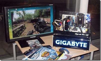 Gigabyte Custom Computer