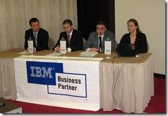 konferencija za medija IBM i RRC 003