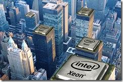 Xeon 5500 Rooftops  Mandatory Credit: VisMedia +44 (0)20 7613 2555