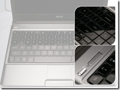 Acer-timeline