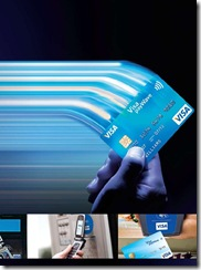 Visa PayWave 2