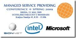 MSP-konferencija
