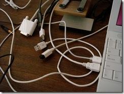 WiGig-cables
