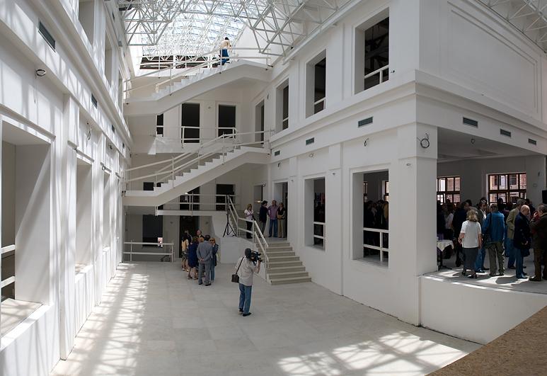 Veliki hol ispred glavne sale