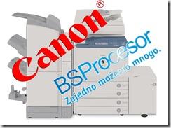 BS Procesor: Novi distributer Canon proizvoda