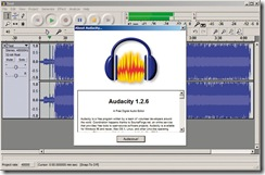 PC Press: Audacity