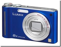 Panasonic: četiri nova fotoaparata - ZX1, FZ38, FX60, FP8
