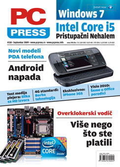 PC Press: broj 158 od 28. avgusta u prodaji