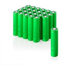 Sony najavljuje unapređene i poboljšane litijum-jonske baterije