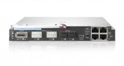 HP ProCurve 6120G XG Blade Switch2