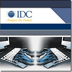 IDC: Pad prodaje PC-a u prvoj polovini 2009, na tržištima Srbije, Hrvatske i Slovenije