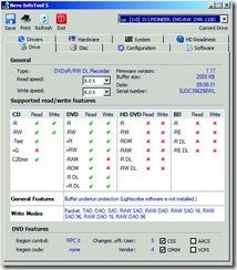 PC Press: Nero InfoTool