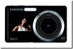 Stav: Samsung fotoaparati ST550, ST500 i ST1000