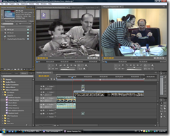 PC Press: 3, 2, 1… Adobe Premiere CS4
