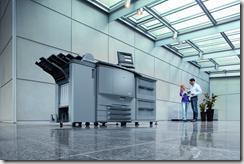 Konica Minolta: Novi proizvodi na Međunarodnom sajmu informatičko-birotehničke opreme
