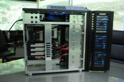 NVIDIA Tesla superkompjuter