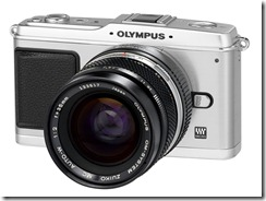 PC Press: Olympus E–PEN