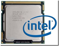PC Press: Intel Lynnfield, Core i5