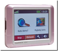 PC Press: Garmin uz karmin (PCPink strikes back)