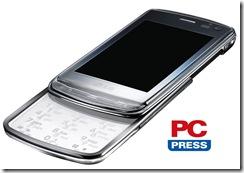 PC Press: LG GD900 Crystal