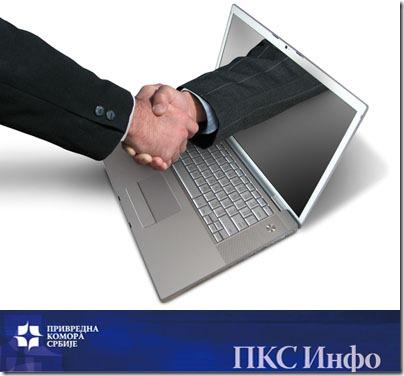 PKS: Prezentacija korišćenja informacionih tehnologija u malim i srednjim preduzećima