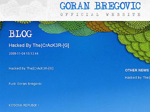 Bregovic