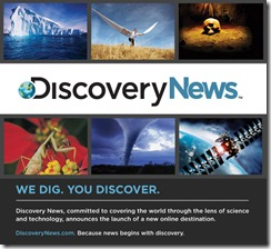 PC Press: www.DiscoveryNews.com