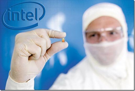 Intel-exascale