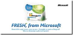 Microsoft: Sinergija 09 za posetioce