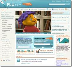 PCPress-flu