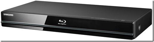 Stav: Samsung BD-P1600 Blu-ray plejer