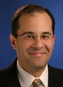 Rick Echevarria, potpredsednik grupe Intel Architecture, i generalni direktor grupe Business Client Platform