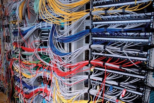 PCPress-serveri