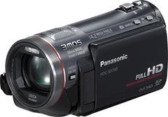 Panasonic-SD700 snima isključivo na memorijskim karticama